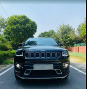 Jeep Compass 1.4 Limited Option Black model 2018