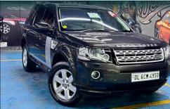 Land Rover Freelander 2 year 2013 Sterling Edition