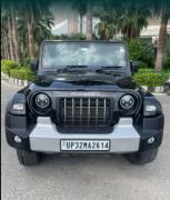 Mahindra Thar  DI 4X4  model 2021