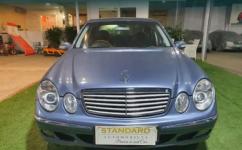 Mercedes-Benz E-Class model 2004