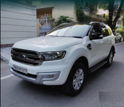 Ford Endeavour 2.2 Trend AT 4X2  model 2017
