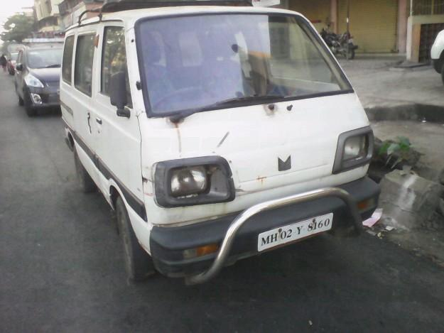 Maruti Van for sale