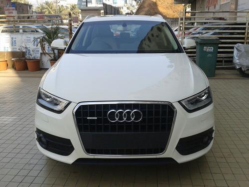 Audi Q3 2.0 TDI Premium Plus