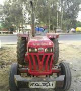 Mahindra Tractor 2006 Model Available