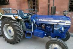 Brand New Farm Tractor