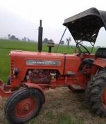 Mahindra 475 model 1997