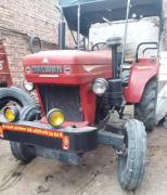 Balwan tractor 500 house power 2 cluch