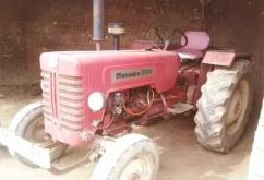 Mahindra 275 b