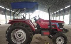 Tractor Mahindra Arjun