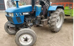 Tractor Eicher 364 NC. 1997 MODEL in very condition