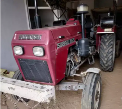 Swaraj 1999 Model Tractor In Good Condition