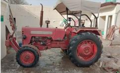 Tractor Mahindra modal 1999