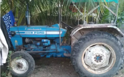 Ford 3600 tractor Modal 1994