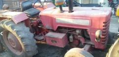 Mahindra 265 Oib Tractor, 1995, Diesel