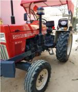 Swaraj 855 FE model 2018