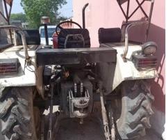 Swaraj Tractor Year 2008