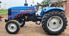 Sonalika tractor model 2018