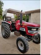 Tractors  Mahindra Year 2013
