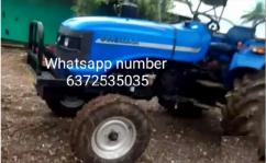 Sonalika Tractor Showroom Condition Good Condition 2013 Model