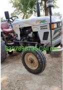 Eicher tractor 380 model 2011