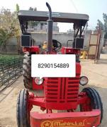 Tractor Mahindra Year 2015