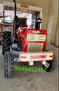 Tractors Swaraj Year  2017