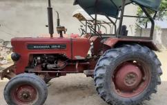 Mahindra tractor 265