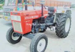 Swaraj 855 Model  2015