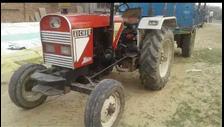 Eicher xtrac Tractor 241