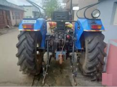 Sonalika tractor 2016 model