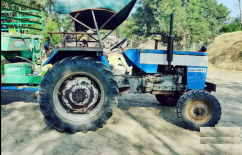 Swaraj Tractor   Year 1994