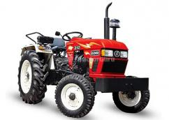 Eicher Tractor-Indias Famous Tractor