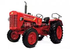 Best Mahindra Tractor Models in India with their price and specification Best Ma