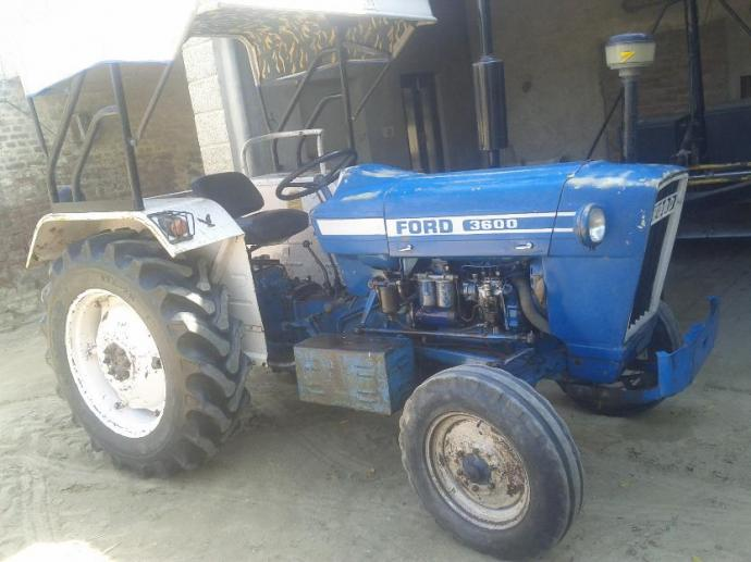 Ford 3600 model sell