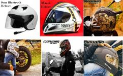 Best motorcycle helmets India