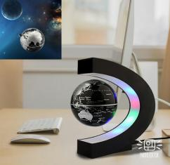 Magnetic Lamp Stand
