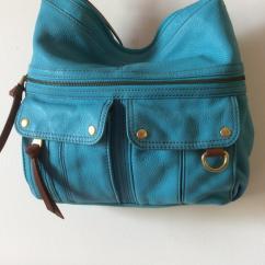 Handbag In Recent Design Available