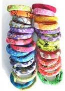 Colorful Rubber Bands In Lowest Pricing