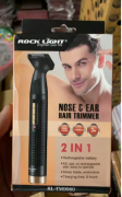 Mens nose and ear hair remover Trimmer