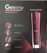 Men trimmer Geemy 6151