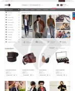 iTech Leather Shop Script v2.02