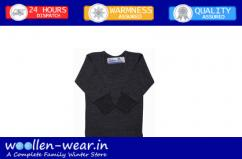 Kids Merino wool thermal to protect from severe cold