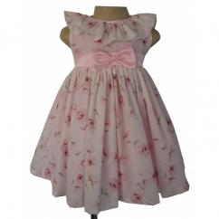 Kids Formal Dresses in Cotton material at Faye