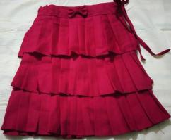 Mini Skirts for Girls