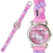 Cute Watches Available For Lill Girls