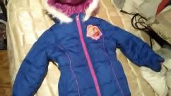 lil girl jacket