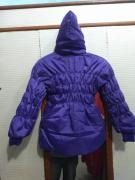 winter jacket for kid girl