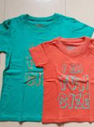 2 Colourful Kids T-shirts In Best Price