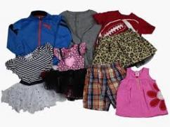 Unused Kids Clothes In Best Buy