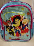 Girls Bag In Very Less Used Condition